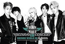 SHINee World III em Seul (SHINee World III in Seoul)