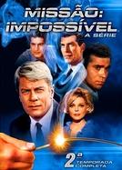 Missão Impossível (2ª Temporada) (Mission: Impossible (2 Season))