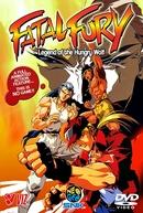 Fatal Fury 1: Rei dos Lutadores (バトルファイターズ餓狼伝説)