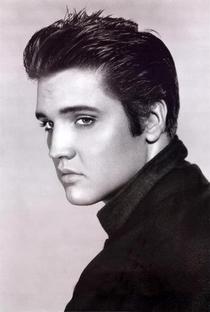 Elvis Presley - Poster / Capa / Cartaz - Oficial 1