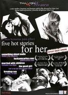Cinco histórias para elas (Five Hot Stories for Her)