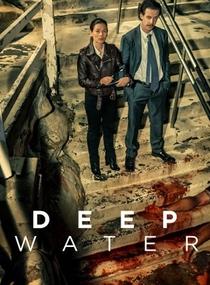 Deep Water - Poster / Capa / Cartaz - Oficial 1
