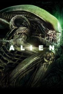 Alien: O Oitavo Passageiro - Poster / Capa / Cartaz - Oficial 36