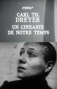 Carl Th. Dreyer - Poster / Capa / Cartaz - Oficial 1