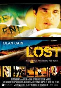 Lost - Sem Saída - Poster / Capa / Cartaz - Oficial 1