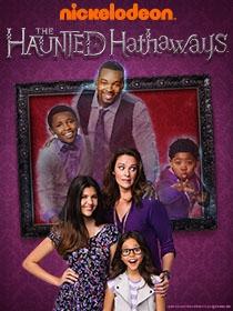 A Família Hathaways (1ª Temporada) - Poster / Capa / Cartaz - Oficial 2