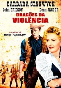 Dragões da Violência - Poster / Capa / Cartaz - Oficial 6