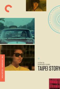 História de Taipei - Poster / Capa / Cartaz - Oficial 2