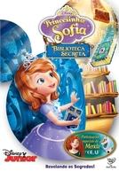 Princesinha Sofia - A Biblioteca Secreta (Sofia the First - The Secret Library)