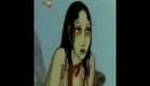 Psyche & Eros - Alison de Vere 2/3