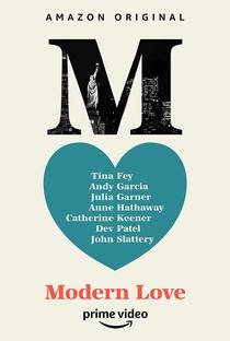 Amor Moderno (1ª Temporada) - Poster / Capa / Cartaz - Oficial 2