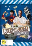 Os Caçadores de Mitos (4ª Temporada) (MythBusters (4ª Temporada))
