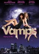 Vampiras (Vamps)