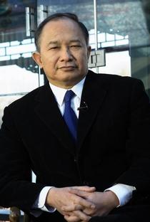 John Woo (I) - Poster / Capa / Cartaz - Oficial 8