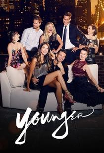 Younger (2ª Temporada) - Poster / Capa / Cartaz - Oficial 3