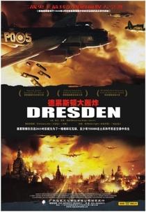 Dresden - O Inferno - Poster / Capa / Cartaz - Oficial 4