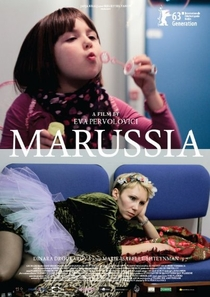 Marussia - Poster / Capa / Cartaz - Oficial 1