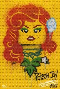 LEGO Batman: O Filme - Poster / Capa / Cartaz - Oficial 23