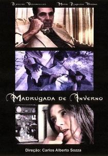 Madrugada de Inverno - Poster / Capa / Cartaz - Oficial 2