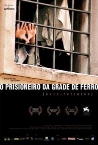 O Prisioneiro da Grade de Ferro - Poster / Capa / Cartaz - Oficial 1
