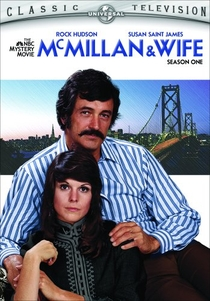 Casal McMillan (1ª Temporada) - Poster / Capa / Cartaz - Oficial 1