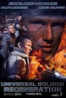 Soldado Universal 3 - Regeneração (Universal Soldier: Regeneration)