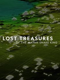 Os Tesouros Perdidos dos Maias - Poster / Capa / Cartaz - Oficial 3