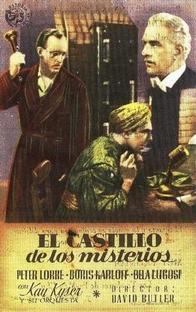 O Palácio dos Espíritas - Poster / Capa / Cartaz - Oficial 2