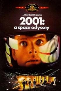 2001: Uma Odisseia no Espaço - Poster / Capa / Cartaz - Oficial 5