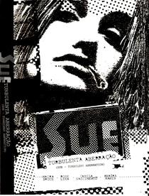 Sue - Turbulenta Aberração - Poster / Capa / Cartaz - Oficial 1