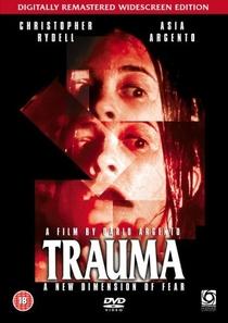 Trauma - Poster / Capa / Cartaz - Oficial 6