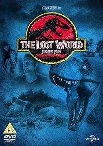 O Mundo Perdido: Jurassic Park - Poster / Capa / Cartaz - Oficial 4