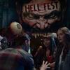 Mistério e brutalidade no novo trailer de Parque do Inferno