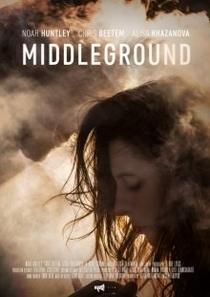 Middleground - Poster / Capa / Cartaz - Oficial 1
