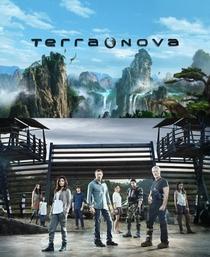 Terra Nova (1ª Temporada) - Poster / Capa / Cartaz - Oficial 8