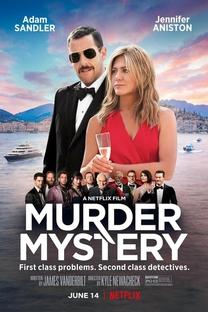 Mistério no Mediterrâneo - Poster / Capa / Cartaz - Oficial 1