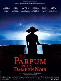 Le parfum de la dame en noir - Poster / Capa / Cartaz - Oficial 1