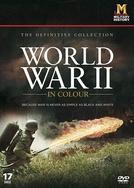 Segunda Guerra Mundial em Cores (World War II in HD Colour)