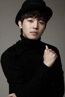 Yun Woo Jin - Poster / Capa / Cartaz - Oficial 14