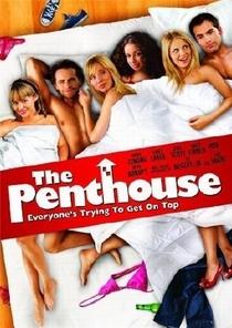 The Penthouse - Poster / Capa / Cartaz - Oficial 1