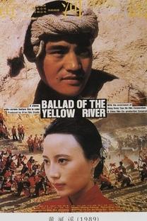 Ballad of the Yellow River  - Poster / Capa / Cartaz - Oficial 1
