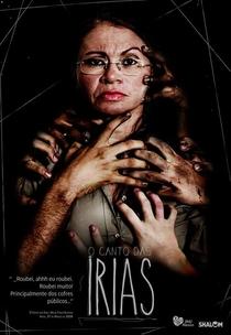 O Canto das Írias - Poster / Capa / Cartaz - Oficial 4