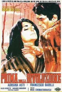 Antes da Revolução - Poster / Capa / Cartaz - Oficial 2