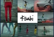 Ksubi Kolors - Poster / Capa / Cartaz - Oficial 1