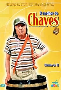 Chaves (1ª Temporada) - Poster / Capa / Cartaz - Oficial 2