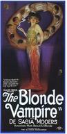 The Blonde Vampire (The Blonde Vampire)