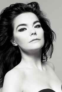 Björk - Poster / Capa / Cartaz - Oficial 1