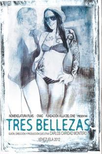 3 Belezas - Poster / Capa / Cartaz - Oficial 2