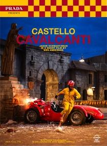 Castello Cavalcanti  - Poster / Capa / Cartaz - Oficial 1