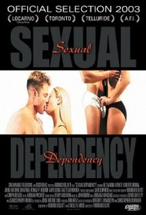 Dependência Sexual - Poster / Capa / Cartaz - Oficial 1